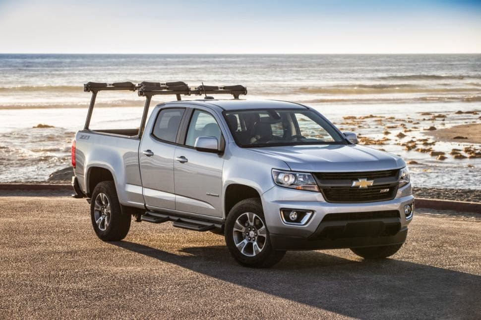 motor trend names the 2015 chevrolet colorado the truck of the year cmp chevrolet buick gmc. Black Bedroom Furniture Sets. Home Design Ideas
