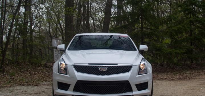 Cadillac ATS CMP Chevrolet Buick  GMC